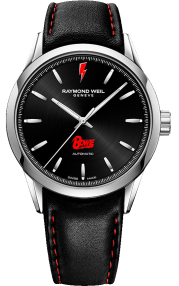 Raymond Weil Freelancer David Bowie Limited Edition 2731-STC-BOW01