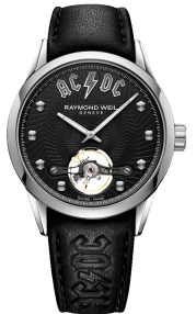 Raymond Weil Freelancer AC/DC Limited Edition Automatic Watch 2780-STC-ACDC1