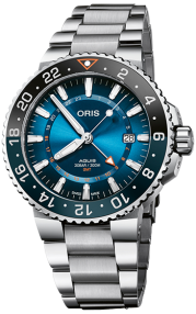 Oris Aquis Carysfort Reef Limited Edition 01 798 7754 4185-Set MB