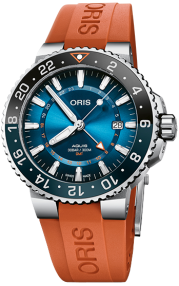 Oris Aquis Carysfort Reef Limited Edition 01 798 7754 4185-Set RS