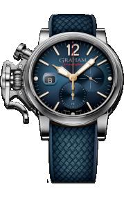 Graham Chronofighter Grand Vintage 2CVDS.U09A