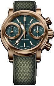 Graham Swordfish Bronze 2SXAK.G01A