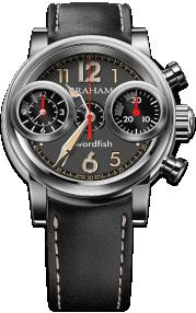 Graham Swordfish Steel 2SXAS.B06A