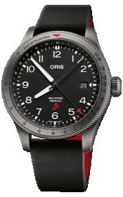 Oris Propilot Rega Fleet Limited Edition 01 798 7773 4284 HB-ZQI-Set