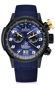 "Edox Chronorally Sauber F1 ® Team ""25th Anniversary"" Limited Edition 38001-TINN2-BUB25"