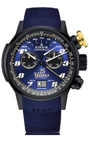 "Edox Chronorally Sauber F1 ® Team ""25th Anniversary"" Limited Edition 38001-TINN2-BUB25"