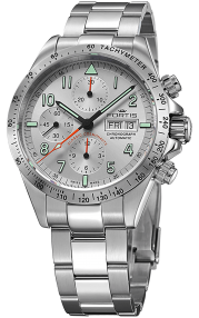 Fortis Classic Cosmonauts Steel a.m. 401.21.12 M
