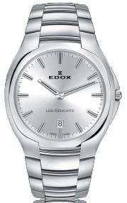 Edox Les Bémonts Ultra Slim Date 56003-3-AIN
