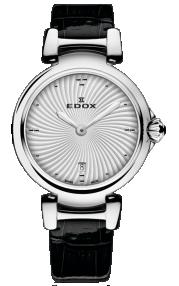 Edox LaPassion 2 Hands 57002-3C-AIN