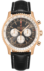 Breitling Navitimer B01 Chronograph 46 Red Gold - Anthracite RB0127121F1P1