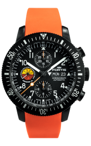 Fortis Official Cosmonauts AMADEE-18 Chronograph 638.18.91 Si.20