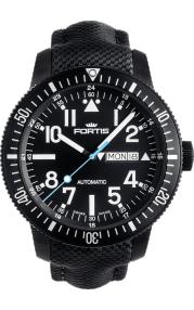 Diver Black 647.18.41