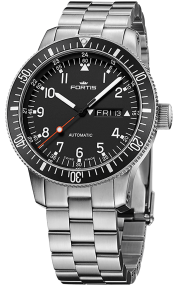 Fortis Official Cosmonauts 647.10.11 M