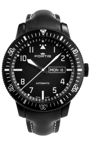 Fortis Aeromaster Mission Timer 647.18.10