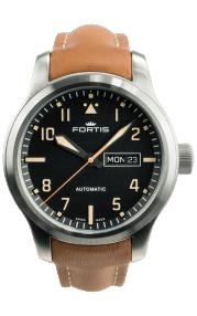 Fortis Aeromaster Old Radium 655.10.28