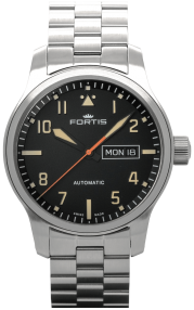 Fortis Aeromaster Old Radium 655.10.28-M-WE1