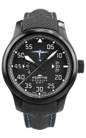 Fortis Dornier GMT LE 655.18.95