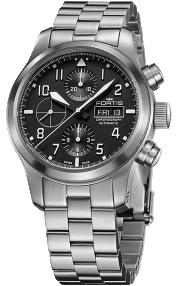 Fortis Aeromaster Steel Chronograph 656.10.10 M