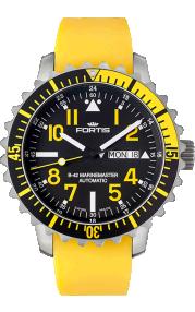 Marinemaster Yellow 670.24.14