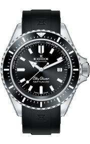 Edox Skydiver Neptunian 80120-3NCA-NIN