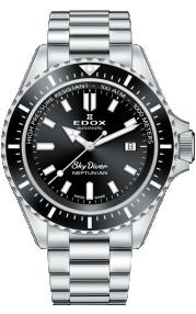 Edox Skydiver Neptunian 80120-3NM-NIN