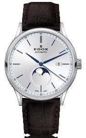 Edox Les Vauberts La Grande Lune Automatic 80500-3-AIBU