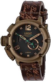 U-Boat Chimera Green Bronze 8527