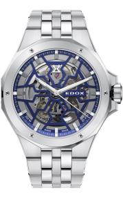 Edox Delfin Mecano 85303-3M-BUIGB