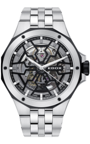 Edox Delfin Mecano 85303-3NM-NBG