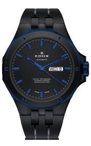 Edox Delfin Day/Date Automatic 88005-357BUNCA-NIBU