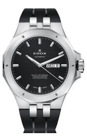 Edox Delfin Day/Date Automatic 88005-3CA-NIN