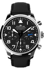 Pilot Classic Chronograph 904.21.41