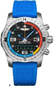 Breitling Exospace B55 Yachting Titanium - Carbon EB5512221B1S1