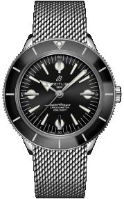 Breitling Superocean Heritage '57 Steel - Black A10370121B1A1
