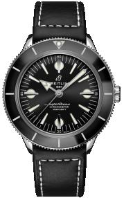 Breitling Superocean Heritage '57 Steel - Black A10370121B1X2