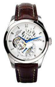 Armand Nicolet L16 Small Seconds A132AAA-AG-P713MR2