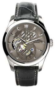 Armand Nicolet L16 Small Seconds A132AAA-GR-P713GR2