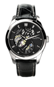 Armand Nicolet L16 Small Seconds A132AAA-NR-P713NR2