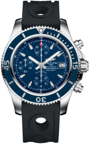 Breitling Superocean Chronograph 42 Steel - Mariner Blue A13311D1/C971/225S/A18S.1