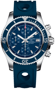 Breitling Superocean Chronograph 42 Steel - Mariner Blue A13311D1/C971/229S/A18S.1
