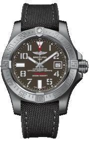 Breitling Avenger II Seawolf Steel - Tungsten Gray A1733110/F563/109W/A20BASA.1