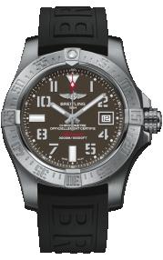 Breitling Avenger II Seawolf Steel - Tungsten Gray A1733110/F563/153S/A20DSA.2