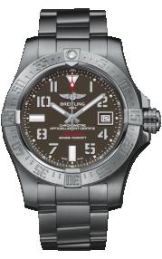 Breitling Avenger II Seawolf Steel - Tungsten Gray A1733110/F563/169A
