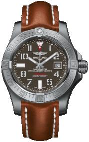 Breitling Avenger II Seawolf Steel - Tungsten Gray A1733110/F563/433X/A20BASA.1