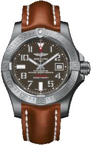 Breitling Avenger II Seawolf Steel - Tungsten Gray A1733110/F563/434X/A20DSA.1