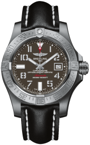 Breitling Avenger II Seawolf Steel - Tungsten Gray A1733110/F563/435X/A20BASA.1