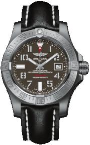 Breitling Avenger II Seawolf Steel - Tungsten Gray A1733110/F563/436X/A20DSA.1