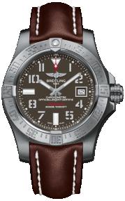 Breitling Avenger II Seawolf Steel - Tungsten Gray A1733110/F563/437X/A20BASA.1