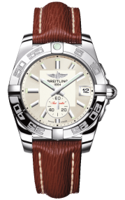 Breitling Galactic 36 Automatic Steel - Silver A3733012/G706/216X/A16BA.1