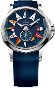 Corum Admiral Legend 42